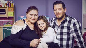 Nicht Sarafina: Diese Wollny-Tochter ist wirklich schwanger!