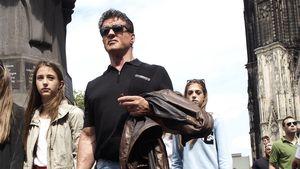 Verrückt: Das mag Sylvester Stallone an Köln!