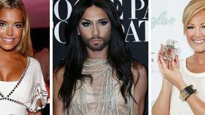 Was war da nur los? Die größten Make-up-Fails 2014