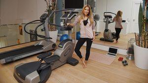 Fitness-Wahn? Sylvie Meis macht 6 (!) Mal in der Woche Sport