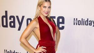 "Sylvie Meis auf der ""Holiday on Ice""-Gala 2016"