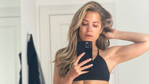 """""""Summer-Body"""": Sylvie Meis zeigt ihren trainierten Körper"""