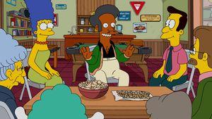 """Nach Rassismus-Kritik: """"Die Simpsons"""" bald ohne Apu?"""