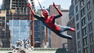Fan-Aufreger: Spider-Man fliegt aus dem Marvel Universum!