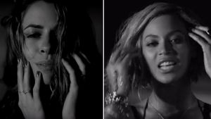 Vanessa Mai und Beyoncé
