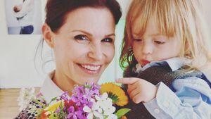 """Mutter und Schauspielerin: So schafft es """"Unter uns""""-Tabea"""