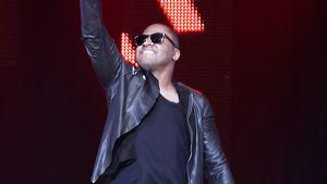 Musik-Comeback nach 3 Jahren: Das ist Taio Cruz' neue Single