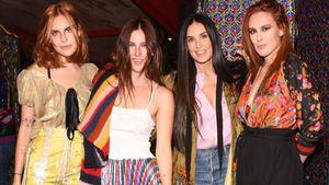 Oh là là! Demi Moore posiert megaheiß mit ihren Töchtern