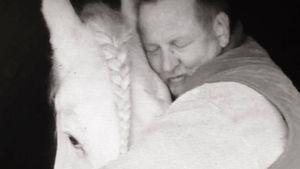 Tamme Hanken, Pferdeheiler