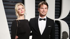 Tamsin Egerton und Josh Hartnett bei der After-Oscar-Party in Hollywood 2017