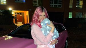 Playmate Tanja Brockmann wollte nach Geburt zum Beauty-Doc!