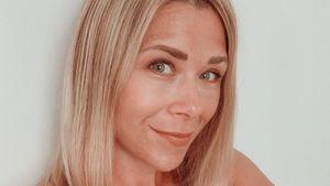 Schwangere Tanja Szewczenko (43) plagt Angst vor Fehlgeburt