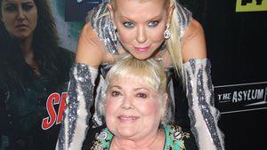 Rührende Widmung: Vor einem Jahr verlor Tara Reid ihre Mama!