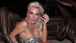 Tatjana Gsell nackt im Netz!