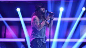 """Für """"The Voice""""-Audition: Rocker Taylor kündigte seinen Job!"""