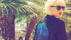 Taylor swift beim Coachella