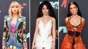 Schräg oder schön? So bunt waren die MTV VMA-Looks der VIPs