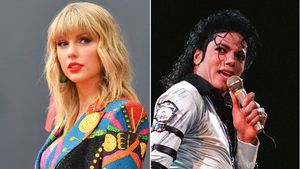 Taylor Swift wird Michael Jacksons (†) AMA-Rekord brechen!