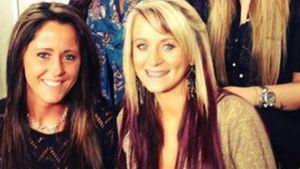 Jenelle Evans und Leah Messer