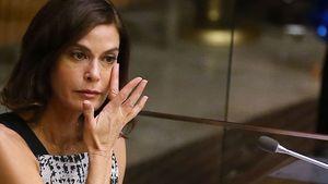 Unter Tränen: Teri Hatcher spricht über Missbrauch