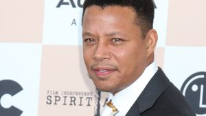Nach Streit: Terrence Howard drohte mit Selbstmord
