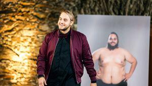 """Krasse Wandlung: """"Biggest Loser""""-Christos total verändert!"""