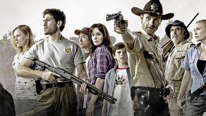 """6-Meter-Sturz: """"Walking Dead""""-Stuntman auf Intensivstation!"""
