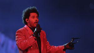 The Weeknd beim Super Bowl: War der Auftritt zu schlecht?