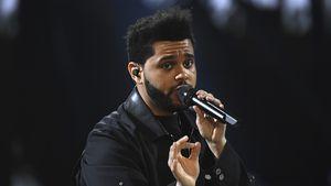 14 Jahre kein Kontakt! The Weeknds Dad fleht um 2. Chance