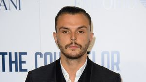 Ab nach Hollywood: Hurts-Sänger Theo wird Schauspieler