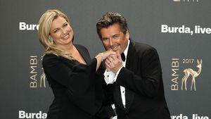 ESC-Erfolgsgeheimnis? Thomas Anders gibt Levina Flirt-Tipps!