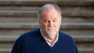Thomas Markle stolz auf Meghan-Enthüllungsbuch von Tochter?