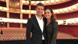 Thomas & Lisa Müller: Weihnachtliche Date-Night beim Ballett
