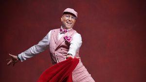 """Thomas Rath bei """"Let's Dance"""": Vom Laufsteg aufs Tanzparkett"""