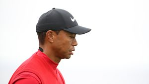 Nach Tiger Woods' Horror-Crash: Blackbox wird ausgewertet