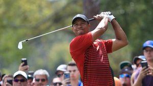 Nach Unfall: Tiger Woods muss wohl keine Anklage befürchten