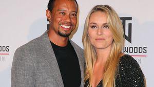 Liebes-Aus: Hat Tiger Woods Lindsey Vonn betrogen?