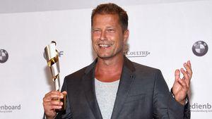 Deutscher Filmpreis 2015: Til Schweiger kommen die Tränen