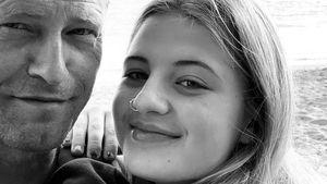 Zum 16. Geburtstag: Til Schweiger gratuliert seiner Emma!