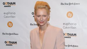 "In einer ""Männerrolle"": Tilda Swinton in ""Doctor Strange""?"