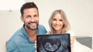 Bachelor-Paar Tim Robards und Anna erwarten ihr erstes Kind