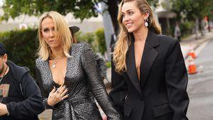 Mutter Tish packt aus: Ist Sängerin Miley Cyrus noch clean?