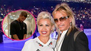 Janine-Skandal: Das kreiden Ginger und Bert ihrem Ex Tobi an