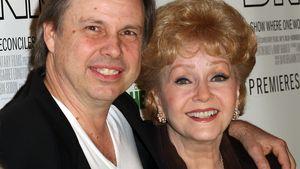 Carrie Fishers Bruder: Mutter Debbies Tod war ihr Schicksal!