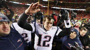 Nach 6. Super-Bowl-Sieg: Wie lange macht Tom Brady weiter?