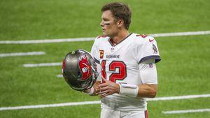Nach Knie-OP: Super-Bowl-Sieger Tom Brady gibt ein Update