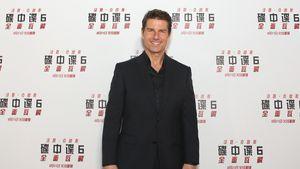"""Tom Cruise bekommt US-Navy-Auszeichnung für """"Top Gun"""""""