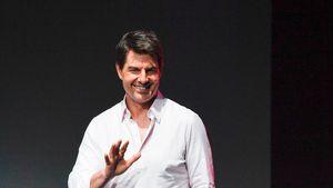 """Zu klein: Tom Cruise wird für """"Jack Reacher""""-Reboot ersetzt"""