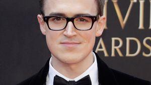 """Tom Fletcher von """"McFly"""": So rührend war sein Heiratsantrag!"""