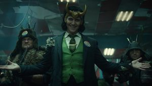 Marvel-Enthüllung: Tom Hiddlestons Loki ist genderfluid